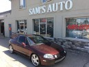 Used 1993 Honda del Sol S for sale in Hamilton, ON