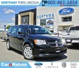 Used 2017 Dodge Grand Caravan CVP | 3RD ROW SEATING | LIKE NEW | LOW KM | for sale in Brantford, ON
