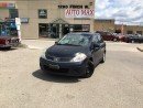 Used 2007 Nissan Versa Sedan 1.8 S, Certified, No Rust for sale in North York, ON