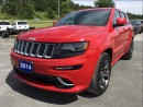 Used 2014 Jeep Grand Cherokee SRT8 - Power & 4x4 for sale in Norwood, ON