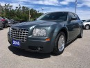 Used 2005 Chrysler 300 Touring - Sunroof - Heated Leather for sale in Norwood, ON
