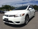 Used 2007 Honda Civic Si - Fun Car - Sunroof for sale in Norwood, ON