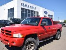 Used 2001 Dodge Ram 1500 ST 4x4 Quad Cab 138.7 in. WB for sale in Peace River, AB