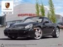 Used 2007 Porsche Cayman S Manual   Sport Chrono PKG   Clean CarProof for sale in Edmonton, AB