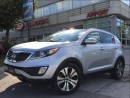 Used 2011 Kia Sportage EX w/LUXURY / NAV / ROOF / LEATHER for sale in Mississauga, ON