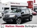 Used 2015 Honda Pilot SE|8 PASSENGER|HEATED SEATS|REAR CAMERA for sale in Burlington, ON