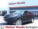 Used 2015 Honda CR-V SE for sale in Burlington, ON