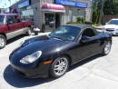 Used 2003 Porsche Boxster for sale in Windsor, ON