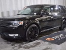 Used 2016 Ford Flex limited for sale in Red Deer, AB
