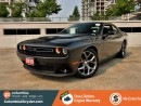 Used 2015 Dodge Challenger SXT PLUS, LOW MILEAGE, GREAT CONDITION, FREE LIFETIME ENGINE WARRANTY! for sale in Richmond, BC