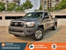 Used 2013 Toyota Tacoma Base for sale in Richmond, BC