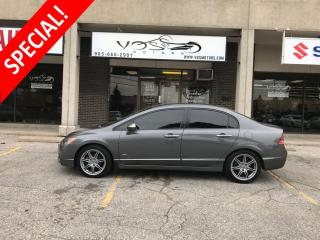 Used 2011 Acura CSX - for sale in Concord, ON