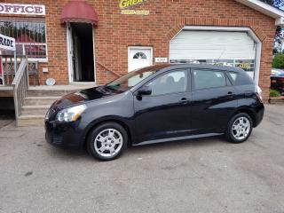 Used 2009 Pontiac Vibe Base for sale in Bowmanville, ON