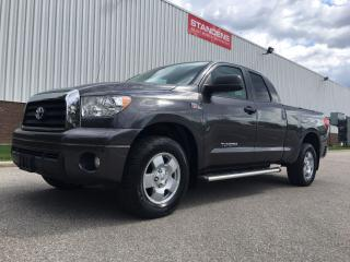 Used 2013 Toyota Tundra SR5 - TRD Package for sale in Mississauga, ON
