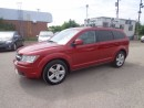 Used 2010 Dodge Journey 7 PASSENGER CERTIFIED for sale in Kitchener, ON