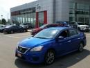 Used 2013 Nissan Sentra 1.8 SV CVT for sale in Mississauga, ON