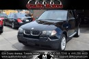 Used 2004 BMW X3 3.0I for sale in Etobicoke, ON