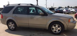 Used 2005 Ford Freestyle LIMITED for sale in Brunkild, MB