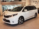 Used 2014 Toyota Sienna SE-SPORT-SUNROOF-REAR CAM-ONLY 76KM for sale in York, ON