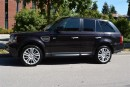 Used 2009 Land Rover Range Rover Sport Supercharged 4WD for sale in Vancouver, BC