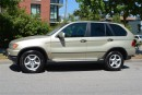 Used 2002 BMW X5 3.0i AWD for sale in Vancouver, BC