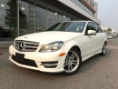 Used 2013 Mercedes-Benz C-Class C 300 4MATIC for sale in Surrey, BC