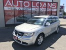 Used 2013 Dodge Journey CVP/SE Plus SXT-ALL CREDIT ACCEPTED for sale in Scarborough, ON