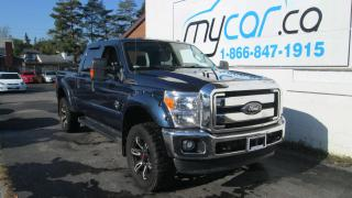 Used 2015 Ford F-250 XLT for sale in Richmond, ON