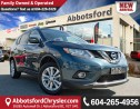 Used 2014 Nissan Rogue Accident Free w/ Navigation & Sunroof! for sale in Abbotsford, BC