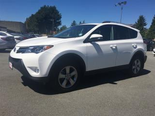 Used 2015 Toyota RAV4 XLE for sale in Surrey, BC