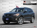 Used 2011 Hyundai Santa Fe GLS 3.5 SUV for sale in Nepean, ON