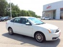 Used 2011 Ford Focus SE... ONE OWNER.. ALLOY WHEELS for sale in Milton, ON