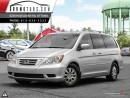 Used 2010 Honda Odyssey EX-L for sale in Stittsville, ON