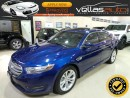 Used 2013 Ford Taurus SEL| NAVIGATION| LEATHER| SUNROOF for sale in Woodbridge, ON
