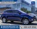 Used 2013 Hyundai Tucson GLS ONE OWNER, LOW KILOMETRES & ACCIDENT FREE for sale in Abbotsford, BC