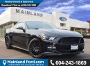 Used 2016 Ford Mustang GT LOCAL, NO ACCIDENTS for sale in Surrey, BC