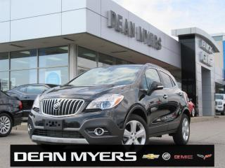 Used 2016 Buick Encore Convenience for sale in North York, ON