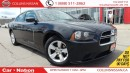 Used 2014 Dodge Charger SE | | PWR GROUP | BLUETOOTH | WARRANTY for sale in St Catharines, ON