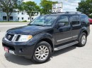 Used 2012 Nissan Pathfinder LE 4X4 for sale in Cambridge, ON