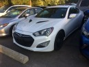 Used 2014 Hyundai Genesis Coupe 2.0T Premium for sale in Scarborough, ON