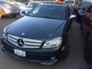 Used 2008 Mercedes-Benz C-Class C 350 for sale in Scarborough, ON