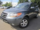 Used 2009 Hyundai Santa Fe 3.3L-Super clean-Certified for sale in Mississauga, ON