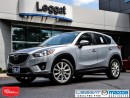 Used 2014 Mazda CX-5 GT AWD TECH PACKAGE for sale in Burlington, ON