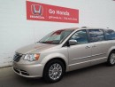Used 2012 Chrysler Town & Country Limited, SUNROOF, DVD, LEATHER, 7SEATS for sale in Edmonton, AB