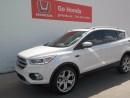 Used 2017 Ford Escape Titanium for sale in Edmonton, AB