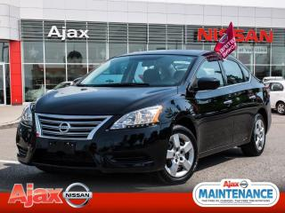 Used 2014 Nissan Sentra 1.8 S*One Owner*AC*PowerGroup*Accident Free for sale in Ajax, ON