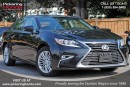 Used 2016 Lexus ES 350 LEATHER SUNROOF BLUETOOTH for sale in Pickering, ON