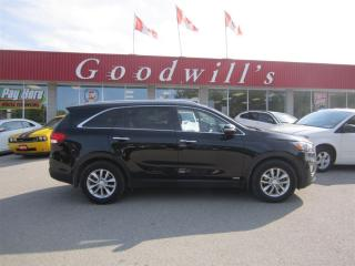 Used 2016 Kia Sorento 2.0L LX+ for sale in Aylmer, ON