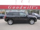 Used 2016 Jeep Compass HIGH ALT! CLEAN CARPROOF! BLUETOOTH! for sale in Aylmer, ON