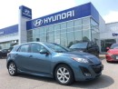Used 2011 Mazda MAZDA3 Hatchback | Auto  - Bluetooth -  six Speakers for sale in Brantford, ON